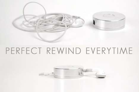 Retractable Cord Controllers