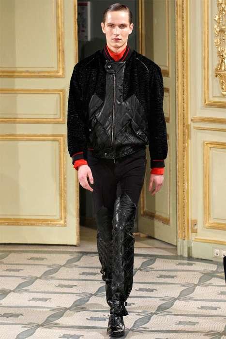 French Revolution Menswear