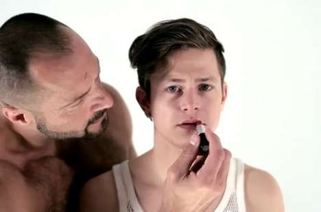 Gender-Bending Music Videos