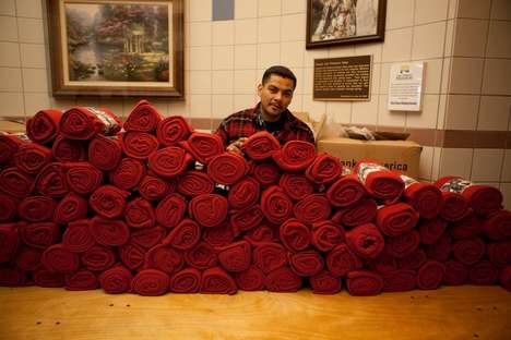 Community-Conscious Comforters