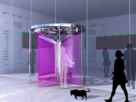 Smart Kinetic Energy Generation
