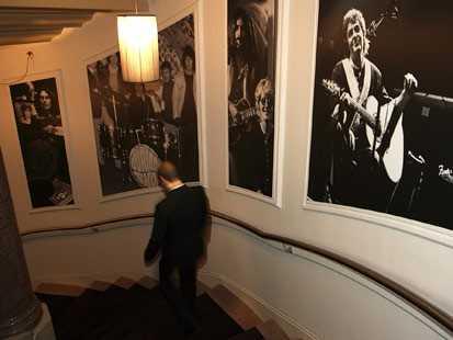 Beatles Hotel Opens in Liverpool