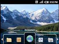 Google Adroid OS