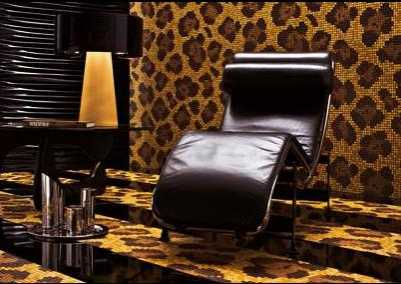 Wild Luxury Decor - Bisazza