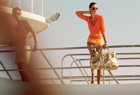 Paparazzi Inspire Fashion Campaign