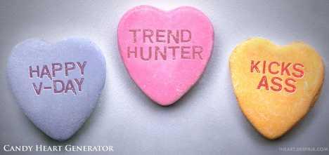 Viral Valentine