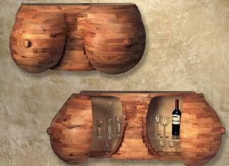Taking Woodworking to New Levels