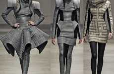 London Fashion Week Trends