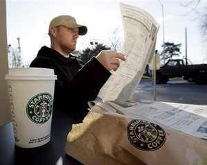 Starbucks Gets Pricier, Fancier