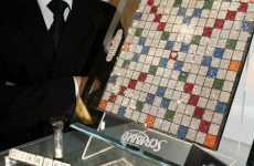 $20,000 Game Board - Diamond Scrabble