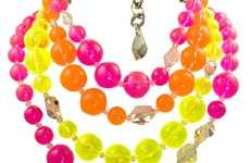 Neon Fashion - Electric Clothes & Accessories