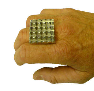 Schnitzel Hammer Jewelry