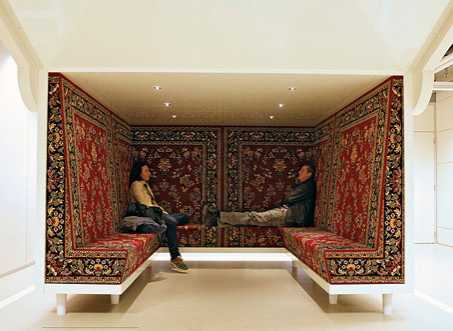 Innovative Interior Designs