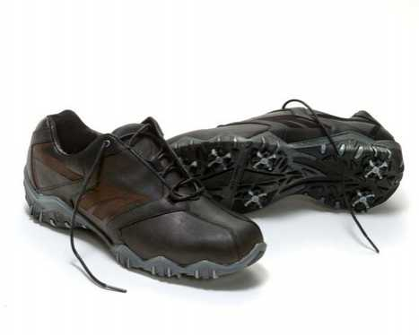 Eco Friendly Golf Shoes - Enviro Brings Green to the Green