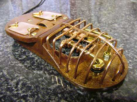 Steampunked Gadgets