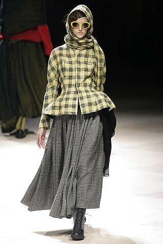 Are Fashion Designers Collaborating?
