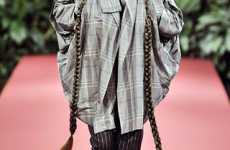 Adults Playing Dress Up - Vivienne Westwood Gets Odd For Fall