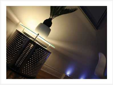 Turn Your Washing Machine Into a Lamp