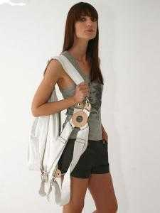 Stylish Parachute Bag