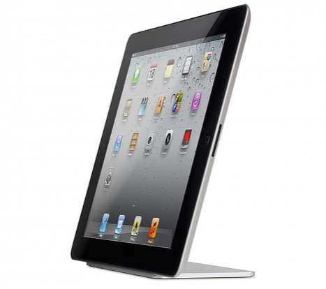 Magnetic Tablet Docks - The Magnus by Ten One Design Magically Holds the iPad