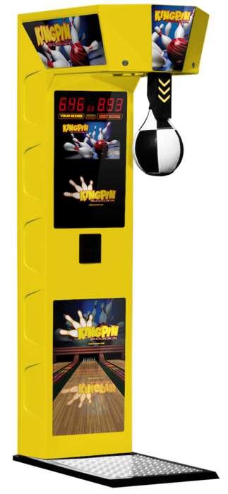 Boxing-Bowling Hybrids