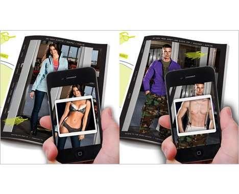50 Augmented Reality Marketing Ideas
