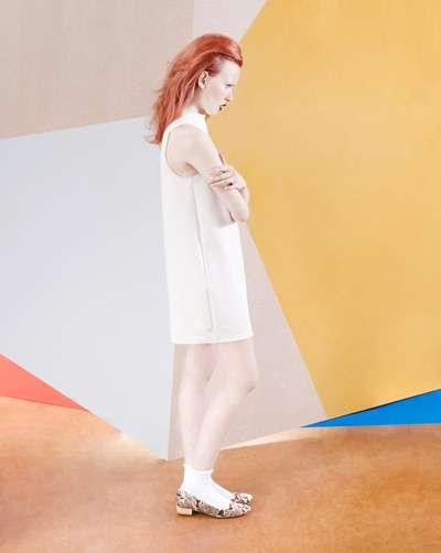 Colorful Geometric Backdrops