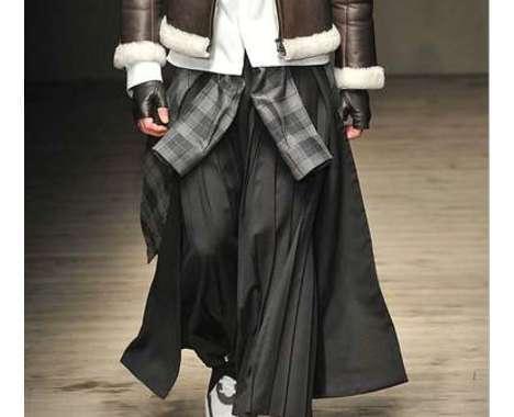 36 Stylish Skirts for Men