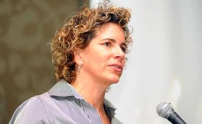 Marnie McBean Keynote Speaker