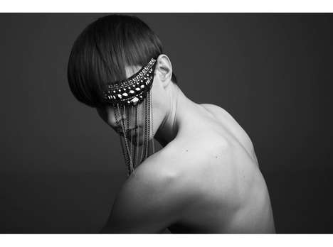 Studded Eye Accessories