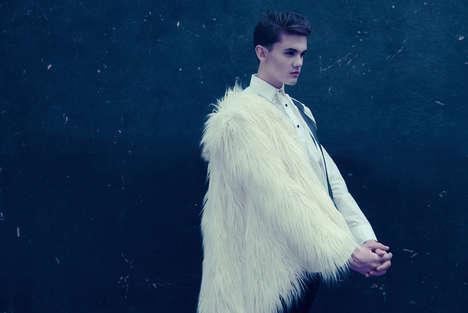 Fierce Fur-Coat Captures