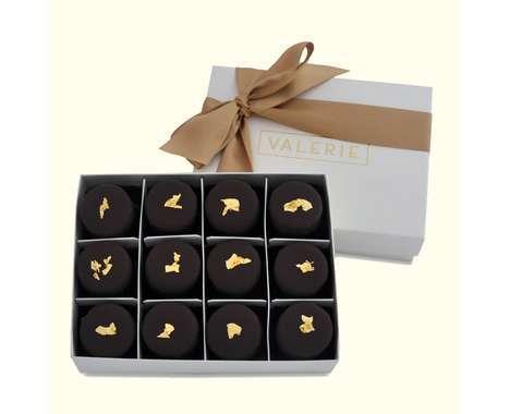 27 Lush Luxury Chocolates