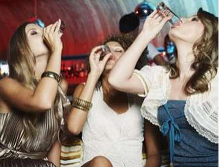 Intoxication-Inhibiting Drugs