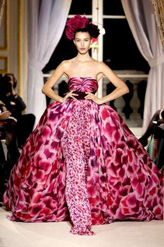 Whimsical Floral Frocks