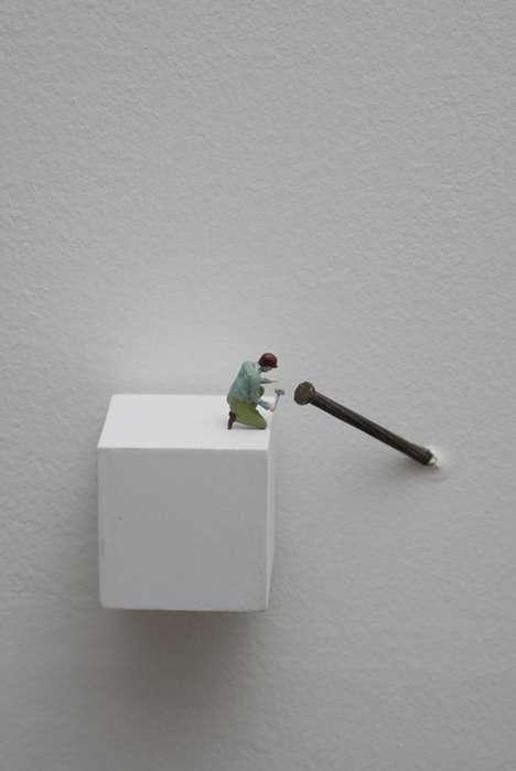 Miniature Working Sculptures