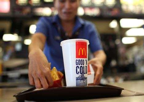 Fast Food Marketing Flops