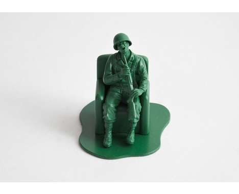 14 Army Men Creations