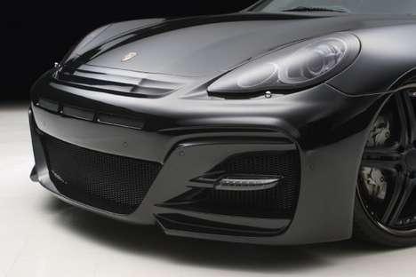 Luxury Car Dub Makeovers