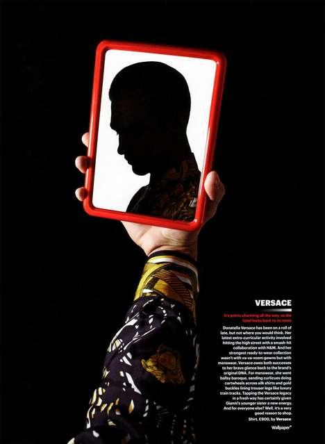 Vanity-Inducing Editorials