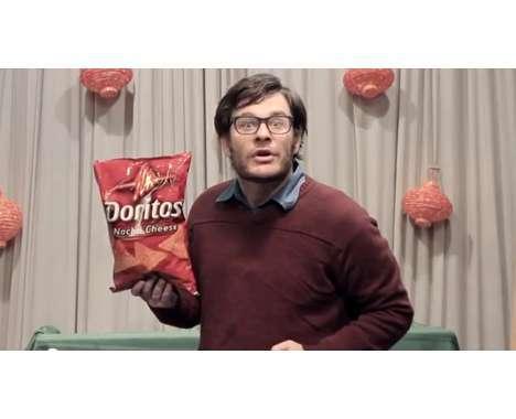 10 Delicious Doritos Advertisements
