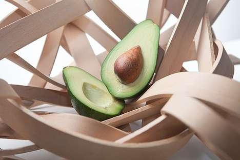 Entangled Fruit Bowls