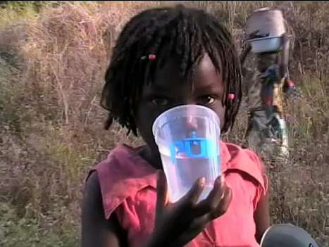 Water-Purifying Campaigns