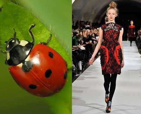 16 Lovely Ladybug Creations