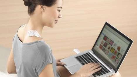 USB Massaging Devices