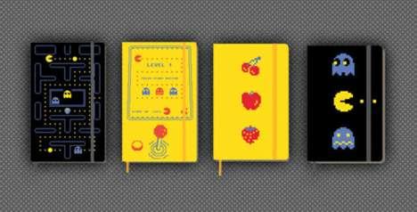 Vintage Arcade Notepads