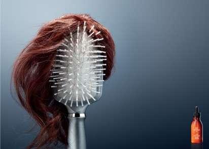 Maned Hairbrush Marketing