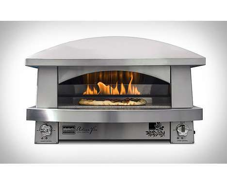 62 Sensational Stoves and Ovens