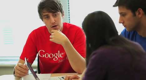 Search Engine Entrepreneurial Advice