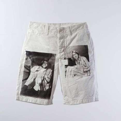 Grunge Icon Graphic Wear