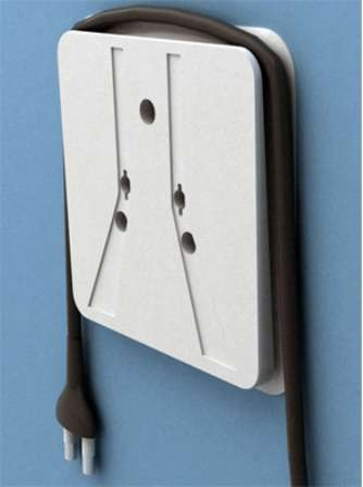 Internet Slang Wall Outlets